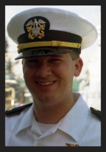 Don Mathis, Kinetic Social CEO & Naval Officer