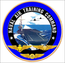 Don Mathis, Kinetic Social: Naval Air Training Command