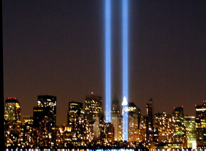 Should Brands Be Tweeting About 9/11?