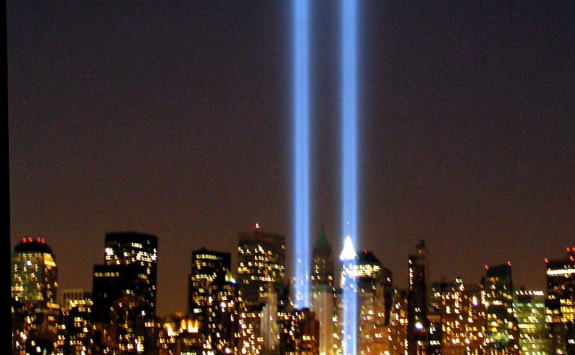 Should Brands Be Tweeting About9/11?